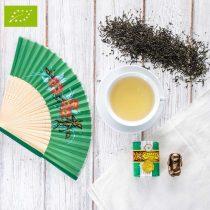 Grüner Tee China Wu Lu (Bio)