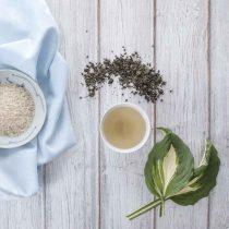 Wu Liang Berg Hochland Milky Oolong von Xian-Tea