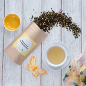 Oolong Tee Orangenblüte